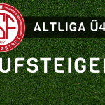 Altliga Ü40 7er – Aufgestiegen!