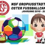 Oster-Fußballcamp – Jahrgänge 2010-2013